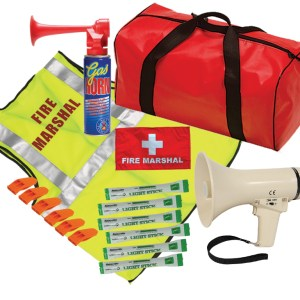 fire marshal all in one kit