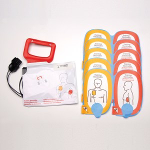 AED pads