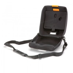 carry case soft for lifepak cr plus aed