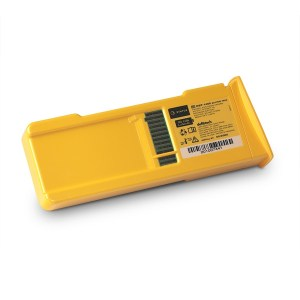 lifeline auto aed standard battery pack 7 years