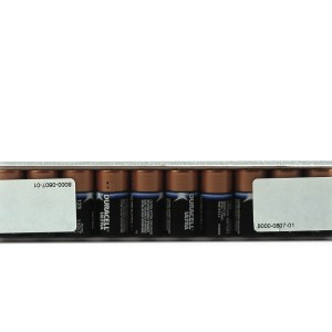 zoll aed plus batteries roll of 10