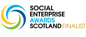 Social Enterprise Awards logo