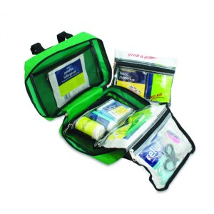 two in one first aid kit