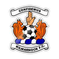 Events we cover and our clients - Kilmarnock FC logo