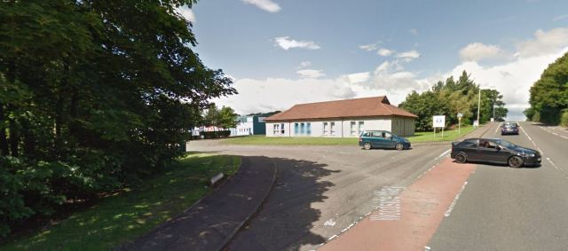 Fife First Aid Training Centre