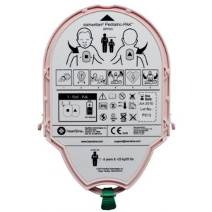 HeartSine Samaritan 360P Paediatric-Pak Cartridge