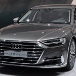 2022 Audi A8 L 55 Color Automatic Transmission Safety Feature Firstaudirumor Co