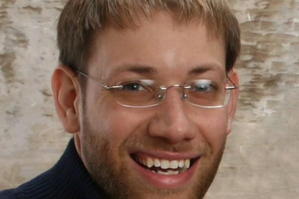 Pastor Sam McAllister