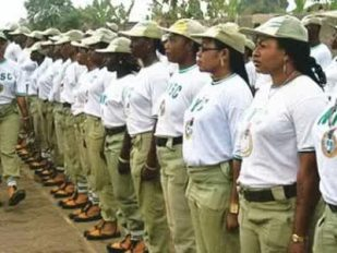 NYSC announces orientation course date