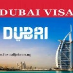 Dubai Visa Lottery (UAE) Requirements for Nigerian Citizens 2019-2020