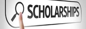 Chevron Scholarship 2019