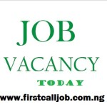 NIMET Recruitment 2019 | See How to Apply for Nigerian Meterological Agency Job vacancy