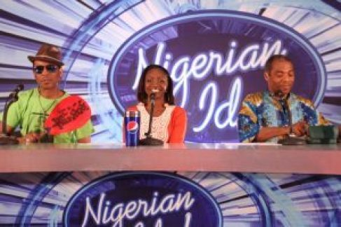 Nigerian Idol Registration