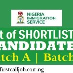 Federal Fire Service Shortlisted Candidates Eligible for Recruitment 2018 | Check here