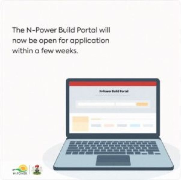 Npower Build Application