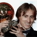 Luka Modric Wins Ballon d'Or 2018   Ends Ronaldo And Messi's Duopoly