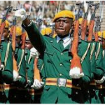 Zimbabwe Army Recruitment 2019/2020 | Enlistment Form is Out