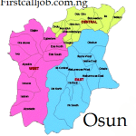 Job Vacancies in Oshogbo, Osun State 2019/2020 For Graduates and Non Graduates