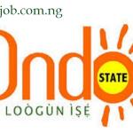 Job Vacancies in Akure, Ondo State 2019/2020 For Graduates and Non Graduates