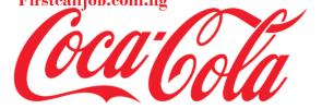 Coca-Cola recruitment 2019