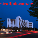 EKO Hotels Recruitment 2020 | Vacancies in Eko Hotel & Suites