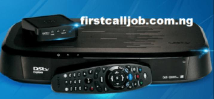 All List The DSTV Decoders
