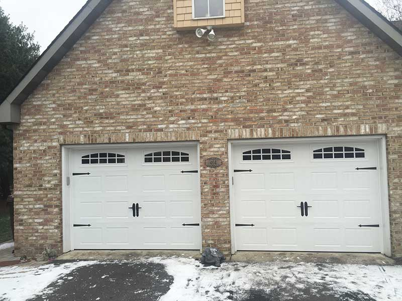 Carrick Garage Doors After