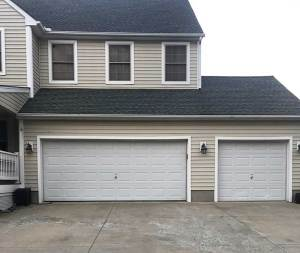 Choosing A Garage Door