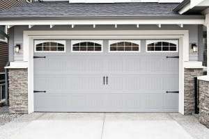 Five Signs You Need A Residential Garage Door Repair