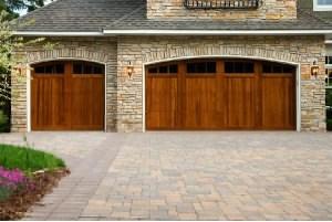 Maintenance Suggestions for Your Wooden Garage Door