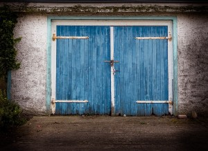 Problems Your Garage Door May Face