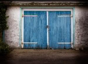 Keeping Wood Garage Door Rot From Happening
