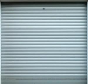 The Good and Bad of an Aluminum Garage Door