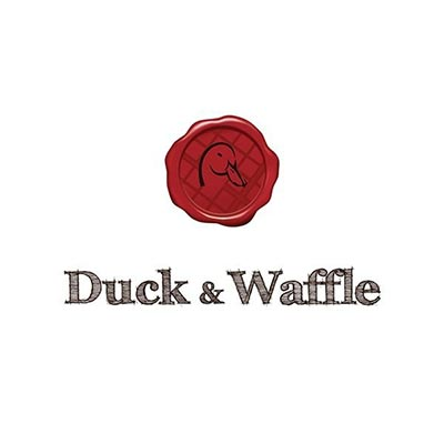 Duck & Waffle logo