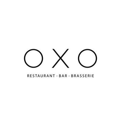 OXO restaurant logo