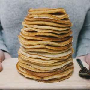Pancake Bundle