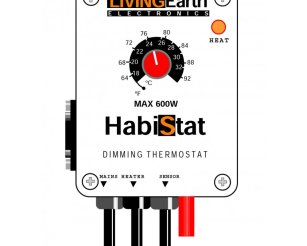 Habistat Temperatuur Thermostaat