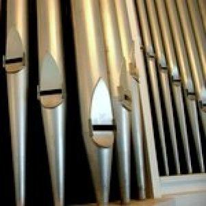Organ Pipes 3