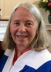 Marcia Hempel