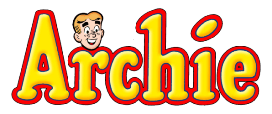 Image result for archie comics logo