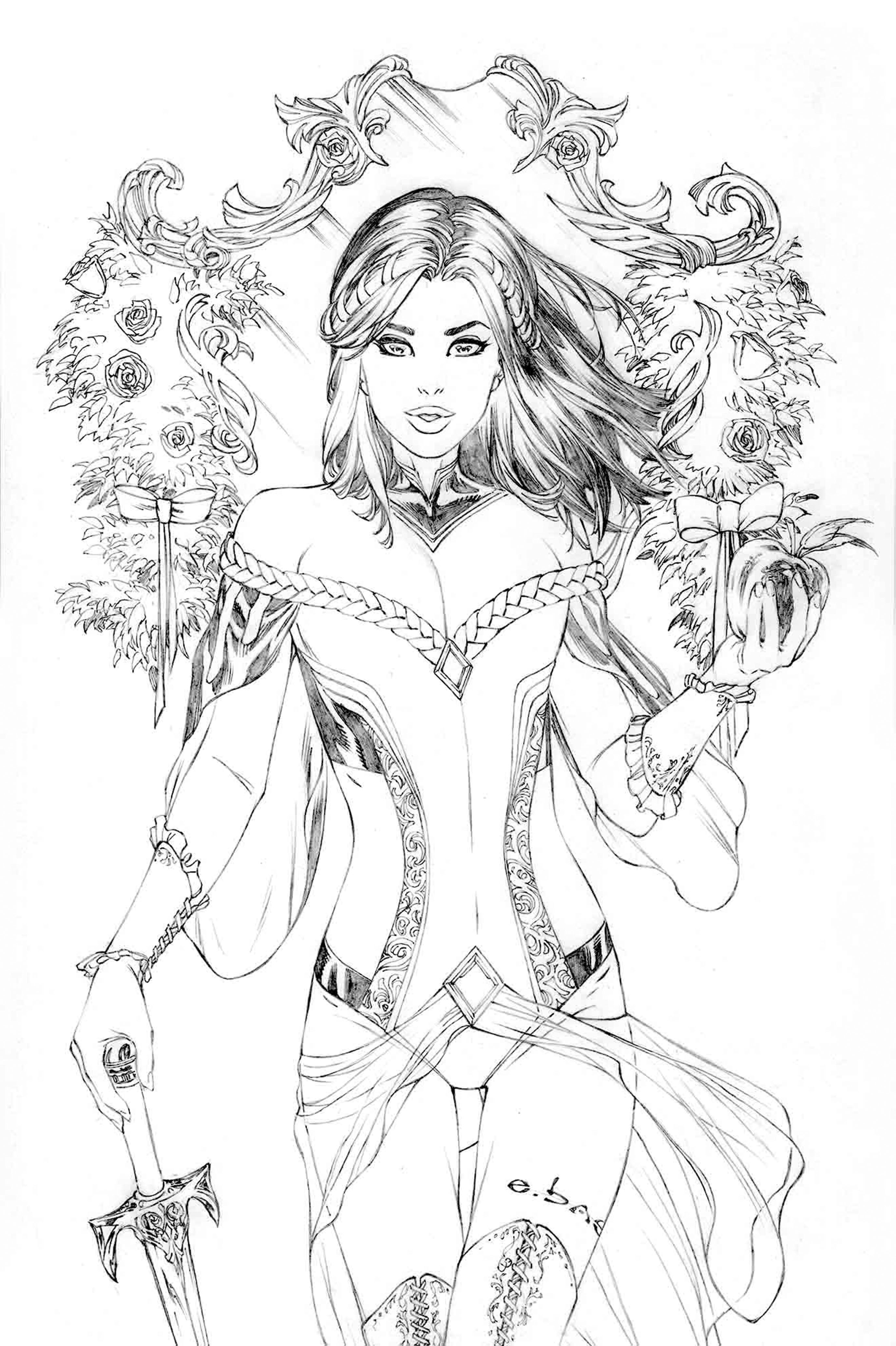 Zenescope Entertainment Set To Return To Its Roots With