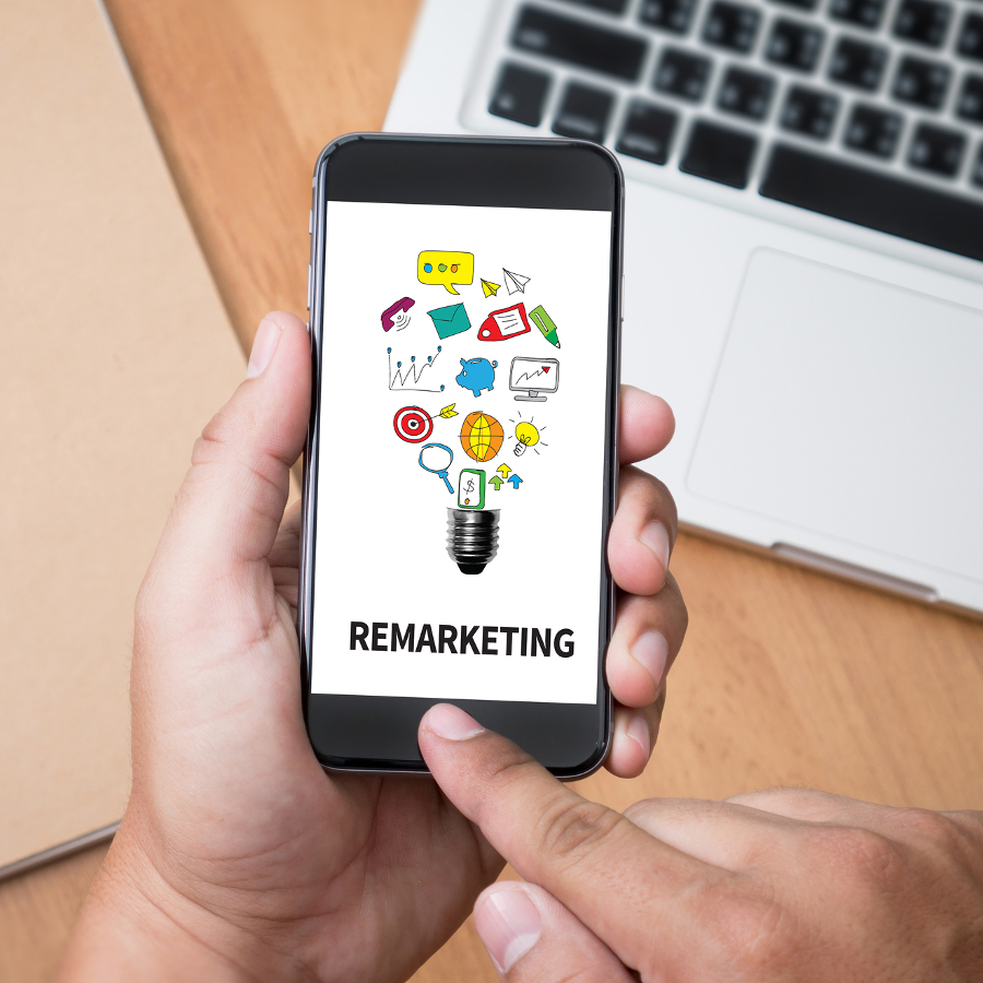 Remarketing / Retargeting