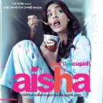 Aisha – Music Rating * * *