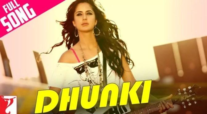 Dhun Ki – Katrina Kaif Rocks.. Mere Brother ki Dulhan Exclusive Video song