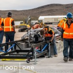 Hyperloop One reaches 187 kph in first run