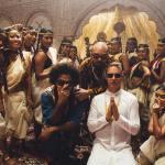 DJ Snake – Talk (Audio) ft. George Maple
