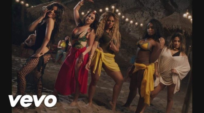 Fifth Harmony – All In My Head ft. Fetty Wap