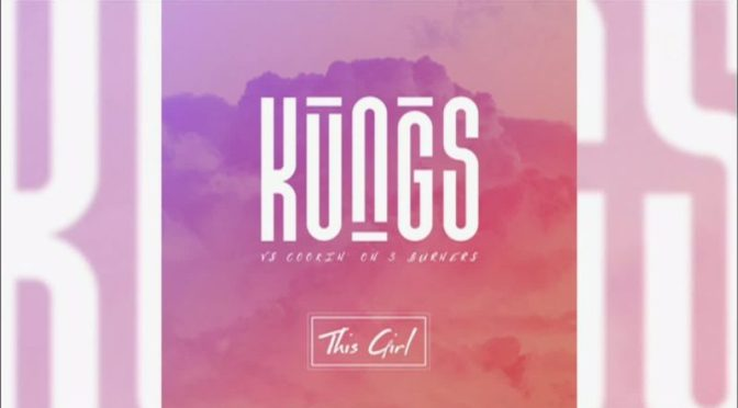This Girl Kungs