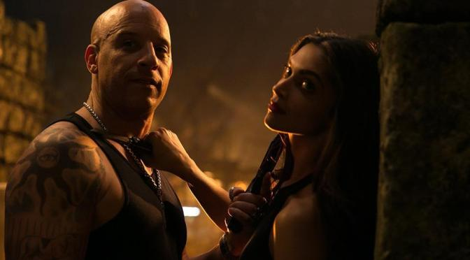 xXx: Return of Xander Cage – Trailer