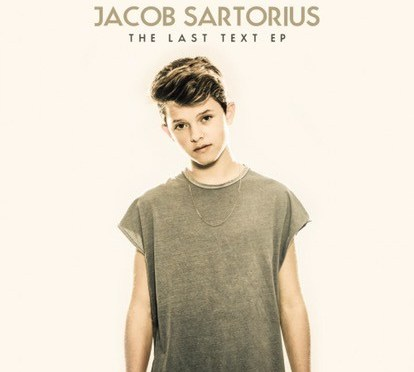 Jacob Sartorious – By Your Side